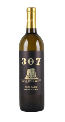 307 White Blend Devils Tower Edition Image