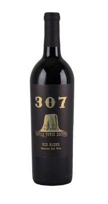 307 Red Blend Devils Tower Edition