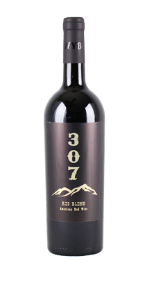 307 Red Blend