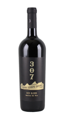 307 Red Blend Teton Reserve Edition Image