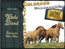 Colorado Cattle Company Guest Ranch - White Bend