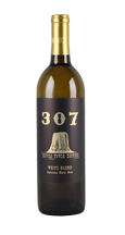 307 White Blend Devils Tower Edition