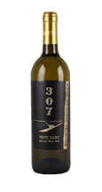 307 White Blend Flaming Gorge Edition
