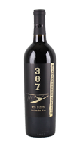 307 Red Blend Flaming Gorge Edition