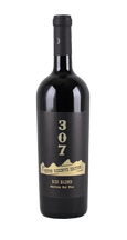 307 Red Blend Teton Reserve Edition