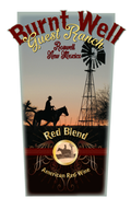 Burnt Well Guest Ranch - Red Blend