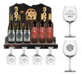 307 ​Longmire Wine Rack Display Package