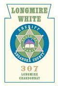 ​307 Longmire for Sheriff Chardonnay
